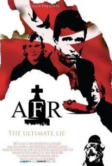 Ver película AFR