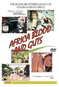 Ver película Africa addio