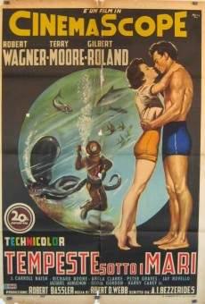Ver película África bajo el mar