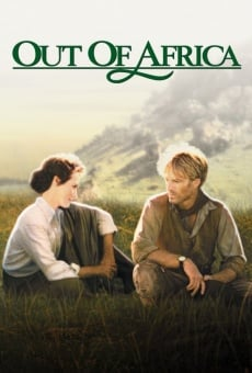 Out of Africa stream online deutsch