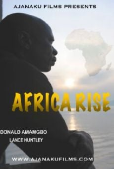 Africa Rise online