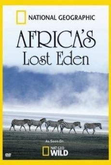 Africa's Lost Eden on-line gratuito
