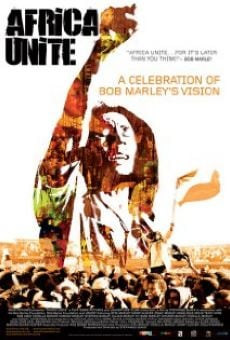Ver película Africa Unite: A Celebration of Bob Marley's 60th Birthday
