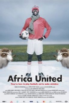 Africa United online streaming