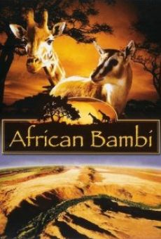 African Bambi online free
