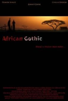 African Gothic on-line gratuito