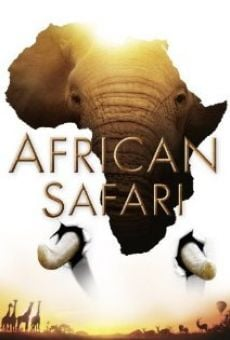 African Safari online streaming