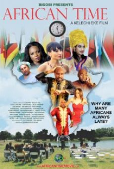 African Time on-line gratuito