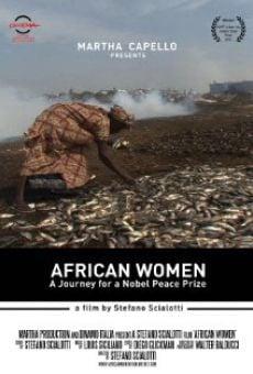 Ver película African Women