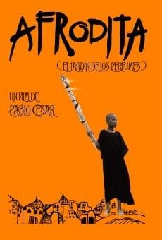 Afrodita, el jardín de los perfumes en ligne gratuit