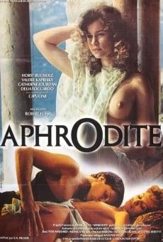 Afrodita, la diosa del amor online