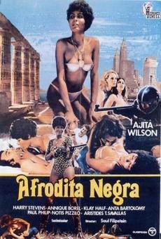 Ver película Afrodita negra