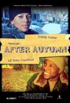 Ver película After Autumn