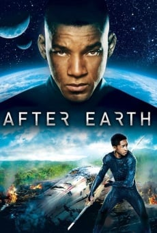 After Earth on-line gratuito