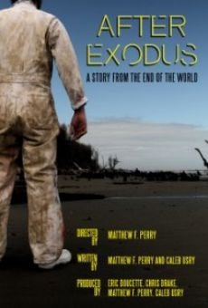 Ver película After Exodus