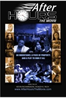 After Hours: The Movie on-line gratuito