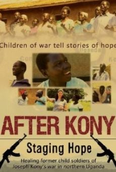 Película: After Kony: Staging Hope