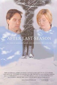 Ver película After Last Season