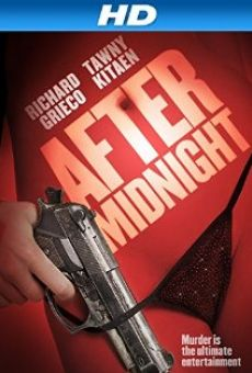 Película: After Midnight