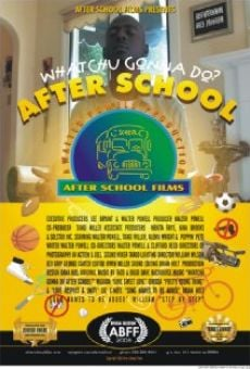 Watch After School online stream