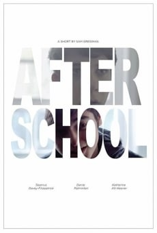 Ver película After School