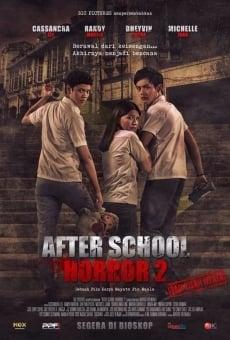 After School Horror 2 en ligne gratuit
