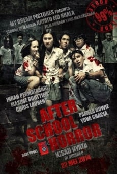 Ver película After School Horror