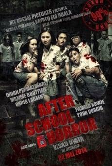 After School Horror en ligne gratuit