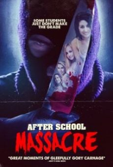 Película: After School Massacre