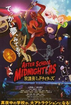 Ver película After School Midnighters