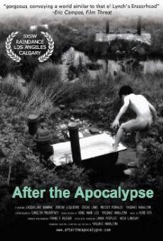 Ver película After the Apocalypse