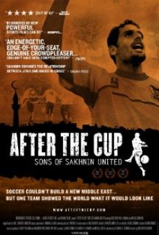 Ver película After the Cup: Sons of Sakhnin United