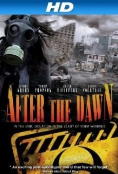 Ver película After the Dawn