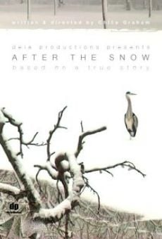Watch After the Snow online stream