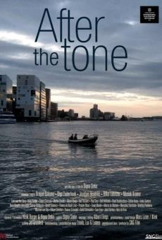 Ver película After the Tone