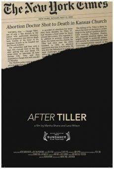 Watch After Tiller online stream