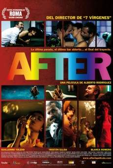 Ver película After