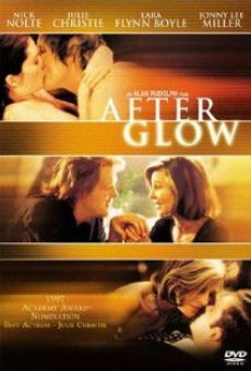 Afterglow online streaming