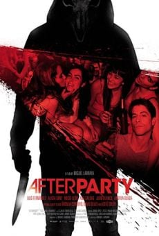 Ver película Afterparty