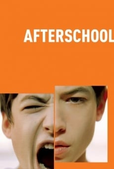 Ver película Afterschool