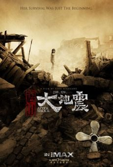 Tangshan Dadizheng (Aftershocks) online streaming