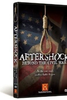 Aftershock: Beyond the Civil War gratis