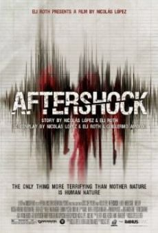Aftershock on-line gratuito
