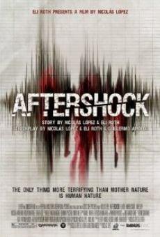 Ver película Aftershock