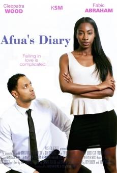 Afua's Diary en ligne gratuit