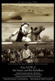 Agadez, the Music and the Rebellion en ligne gratuit
