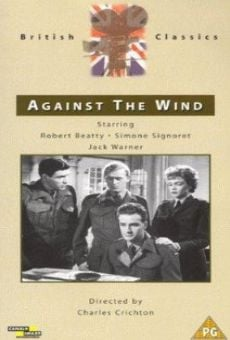 Ver película Against the Wind