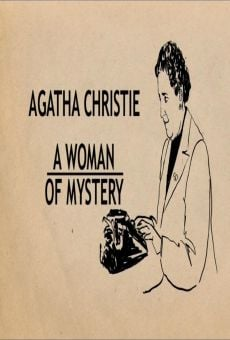 Agatha Christie: A Woman of Mystery on-line gratuito