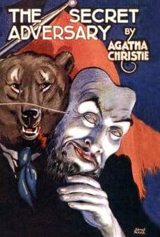Ver película Agatha Christie - Matrimonio de sabuesos: El misterioso señor Brown