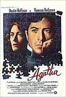 Ver película Agatha